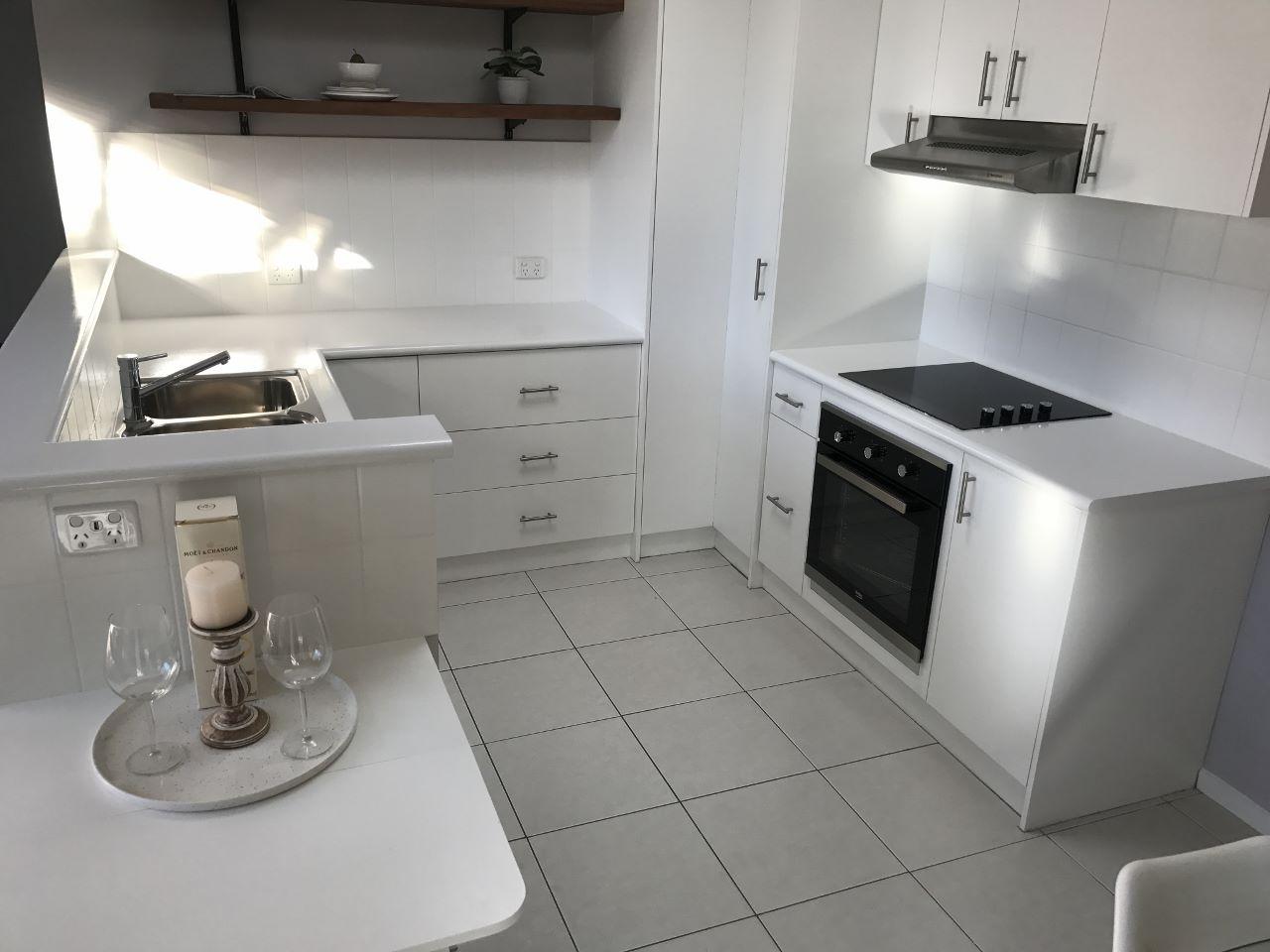 Holt - Kitchen